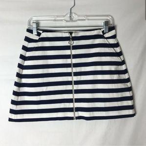 Zara mini skirt (NWOT)